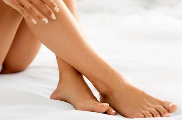 Кислая среда – защитный барьер кожи